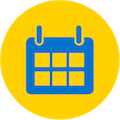 renew1day schedule icon