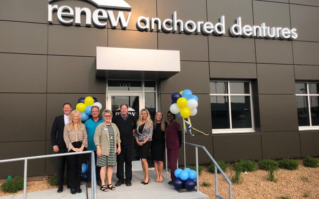 Renew Opens in Maplewood