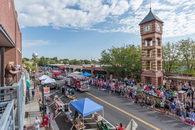Olde Town Arvada CO image